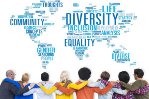 Race, Gender, Class, and Ethnic Relations